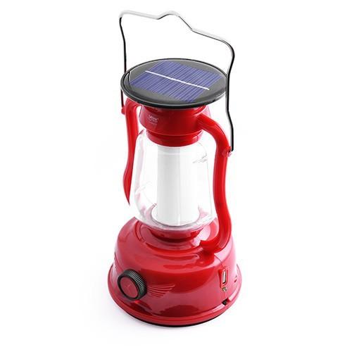 Фонарь лампа YAJIA 5850 TY на солнечной батарее