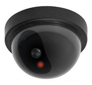 Купольна камера муляж Dummy Camera з індикатором