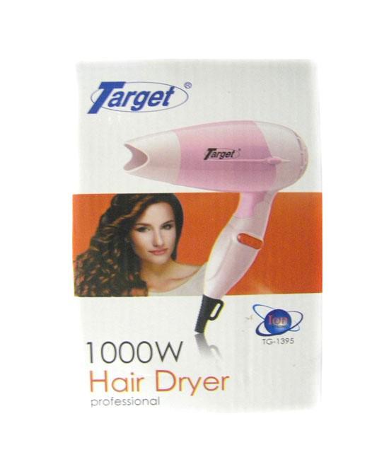 Фен для волос Target TG-1395 дорожный