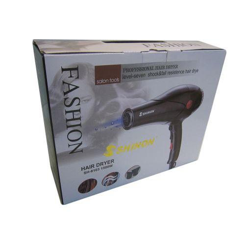 Фен для волос Shinon SH-8103
