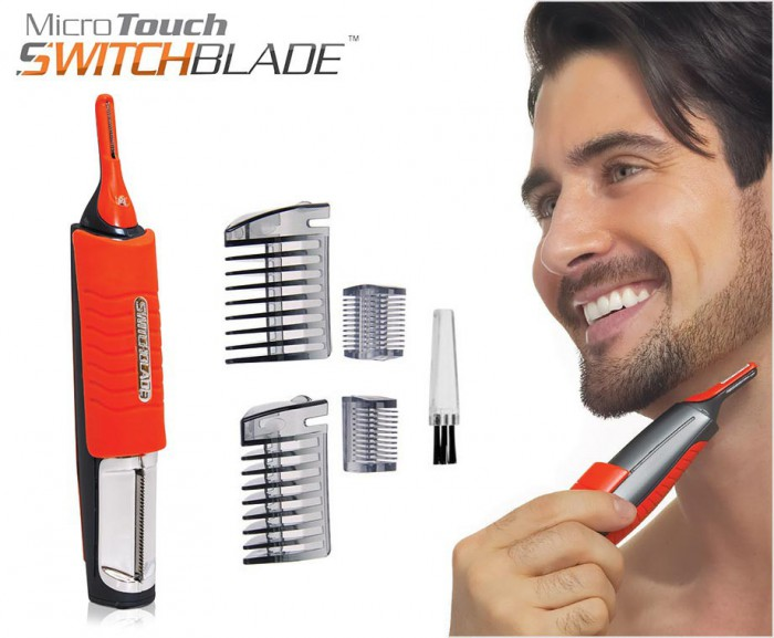 ������ Micro Touch SwitchBlade � 4 ���������