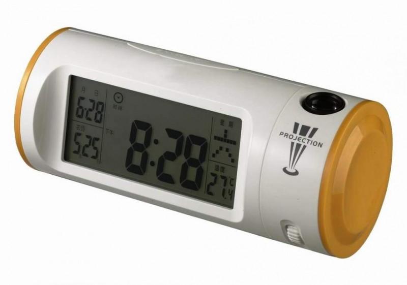 Цифровые проекционные часы Chaowei