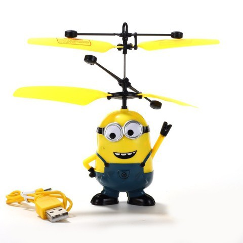 Літаючий міньйон з Гидкий Я - інтерактивна іграшка