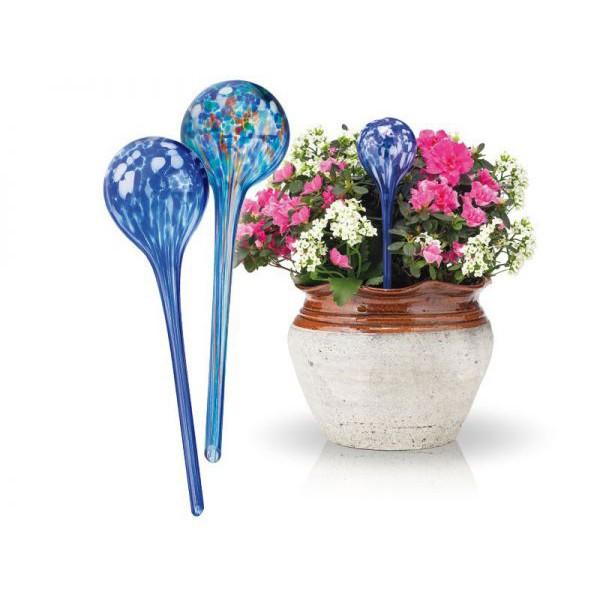 Шары для полива цветов
