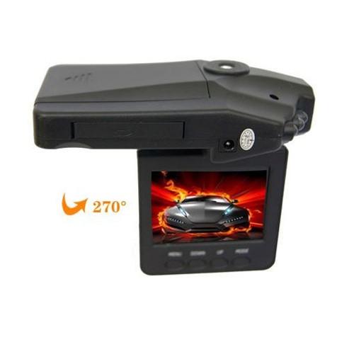 Автомобильный видеорегистратор HD DVRc 2,5 TFT LCD (1000231)