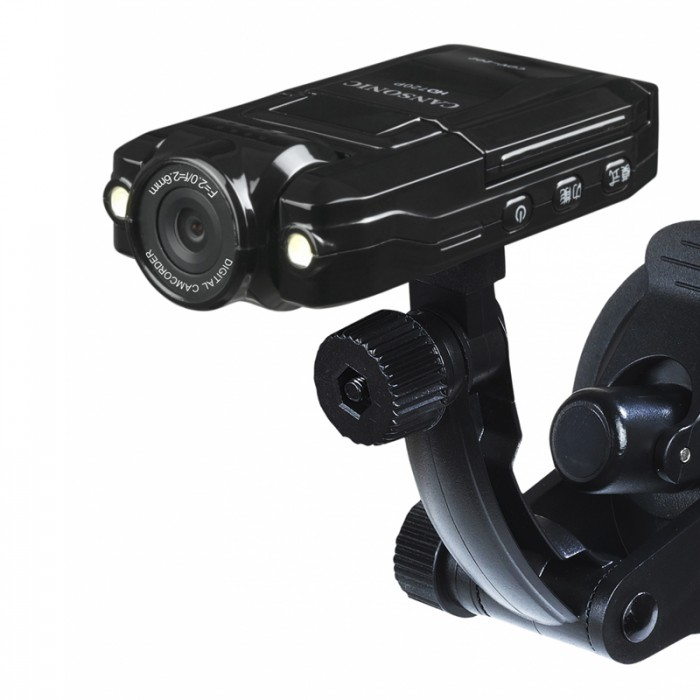 Авторегистратор Carcam HD Car DVR 2.0 LTPS (1000232)