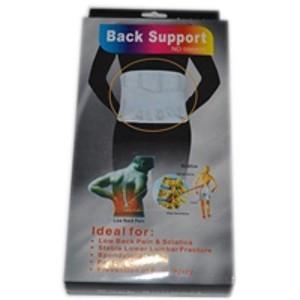 Поддерживающий пояс для спины Back Waist Support