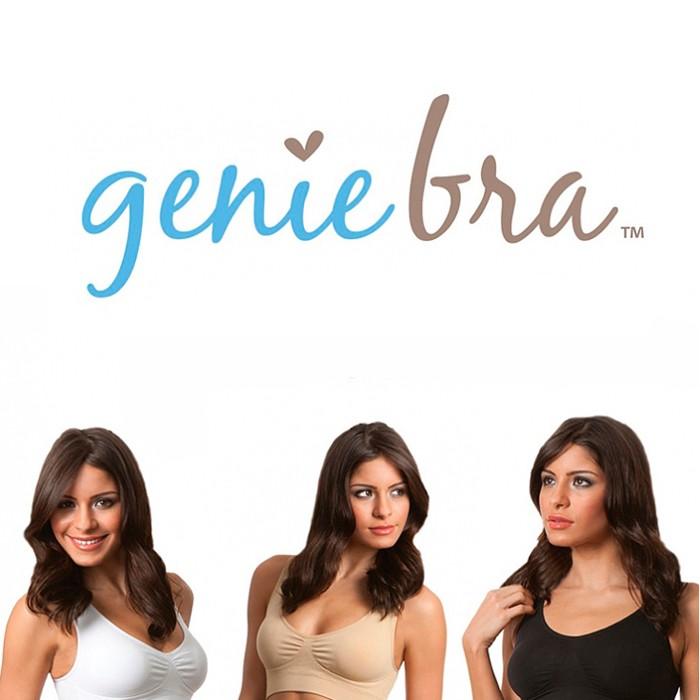 Бюстгальтер Genie Bra (Джини Бра) - размер L
