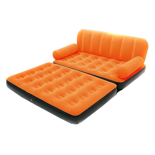 Надувной диван - трасформер 5 в 1 Bestway