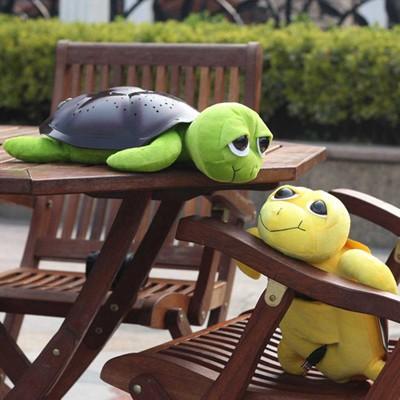Ночник «Черепаха» проектор звездного неба (Nighttime Turtle)