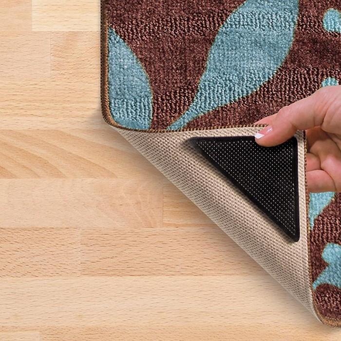 Держатели для ковров на липучках Ruggies