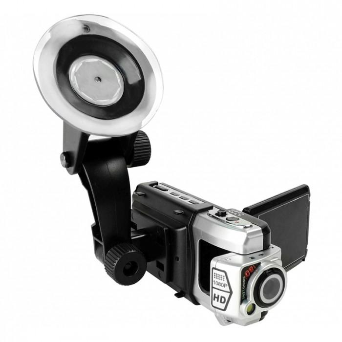 Автомобильный видео регистратор DOD F900L Full HD 2.5 копия