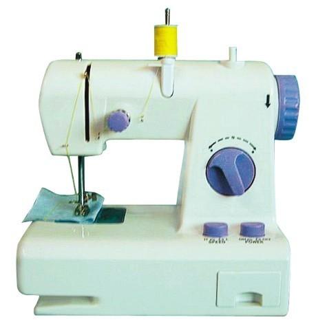 Швейная машинка Double Thread Sewing Machine