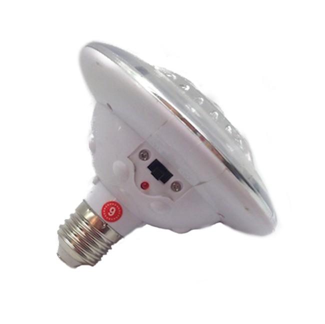 Аккумуляторная светодиодная лампа с пультом RG-678