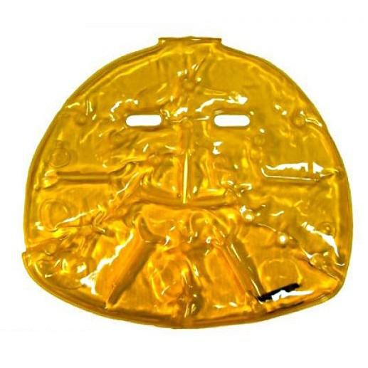 Солевая грелка «Маска»