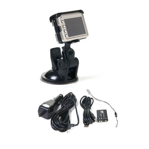 Автомобильный видеорегистратор HD Portable DVR с 2.0 TFT LCD