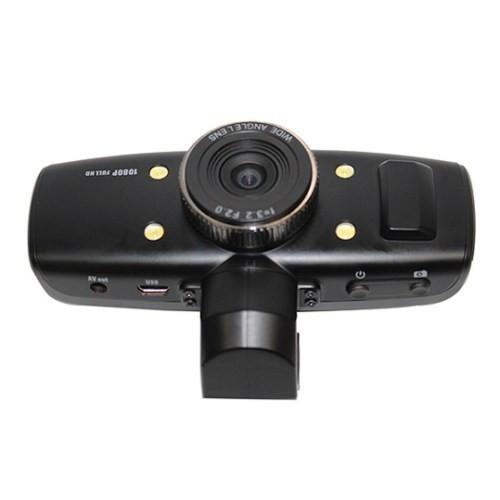 Автомобильный видеорегистратор High Definition 1800 FullHD LCD1.5