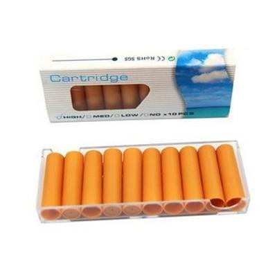 Картриджи для электронной сигареты Health E-Cigarette