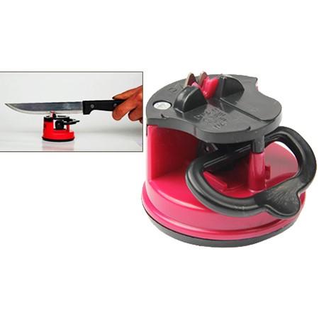 Ручная точилка для ножей Knife Sharpener with Suction Pad