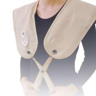 Массажная накидка KnocomFort для шеи, плеч и спины