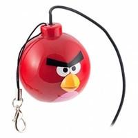 Портативные мини колонки для телефона Angry Birds