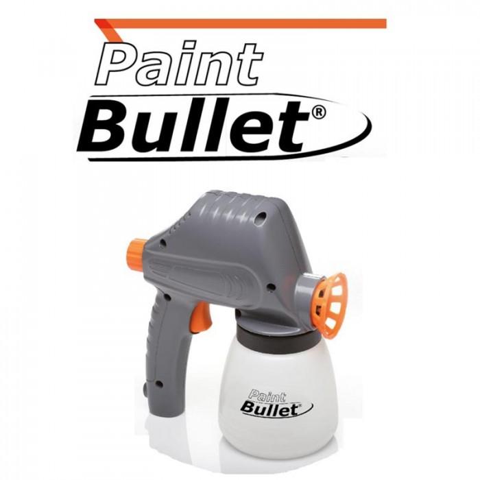 ���������� ����� Paint Bullet (����� �����)