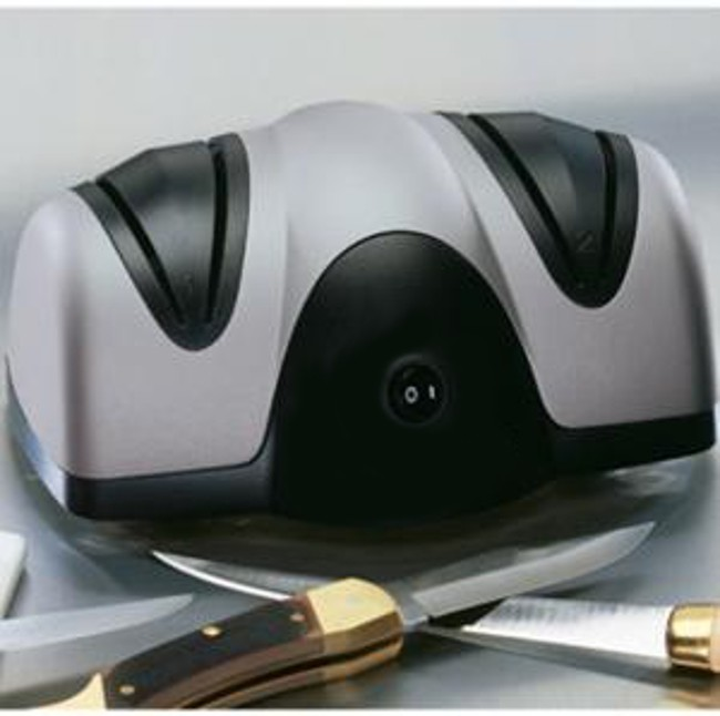 Заточка для ножей Lucky Home Electric Knife Sharpener