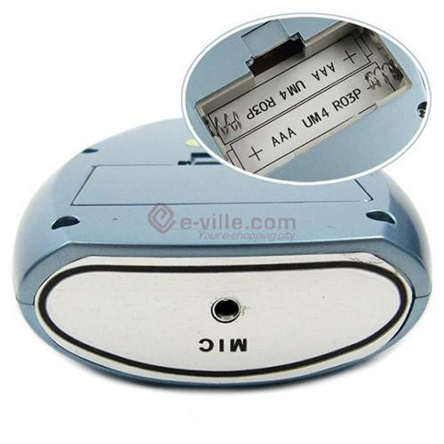 Миостимулятор для мышц Slimming Massager ST-788/ZH170