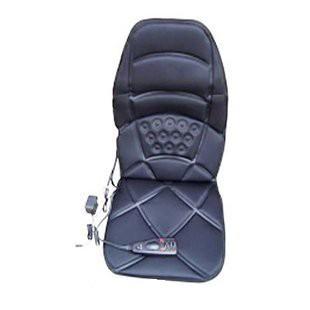 Массажная накидка на сиденье авто Seat Topper