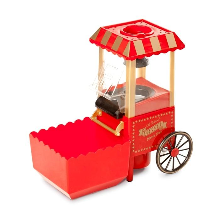 Аппарат для приготовления попкорна - попкорница «Ретро»