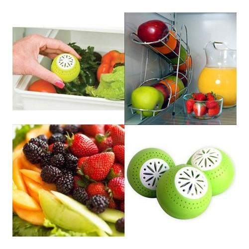 Поглиначі запаху в холодильнику «Свіжість»