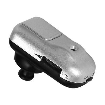 Слуховий апарат - підсилювач звуку Micro Plus (Мікро Плюс)