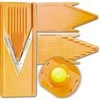 Терка V образная (аналог Бернера)