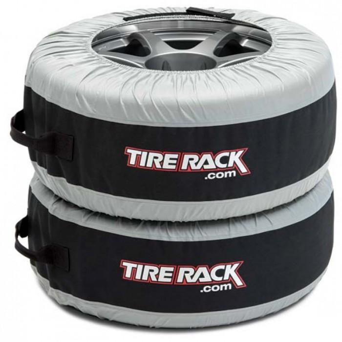 Чехол для хранения автомобильных шин Tire Rack (1 шт.)