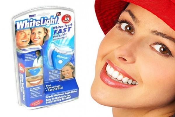 Отбеливатель зубов White Light (Вайт Лайт)