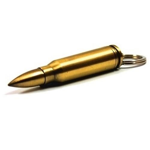 Вечная спичка «Пуля» в виде брелка