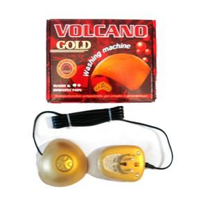 Ультразвуковая стиральная машинка Volcano Gold