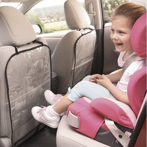 Накидка «Авто-Кроха» защита спинок передних сидений