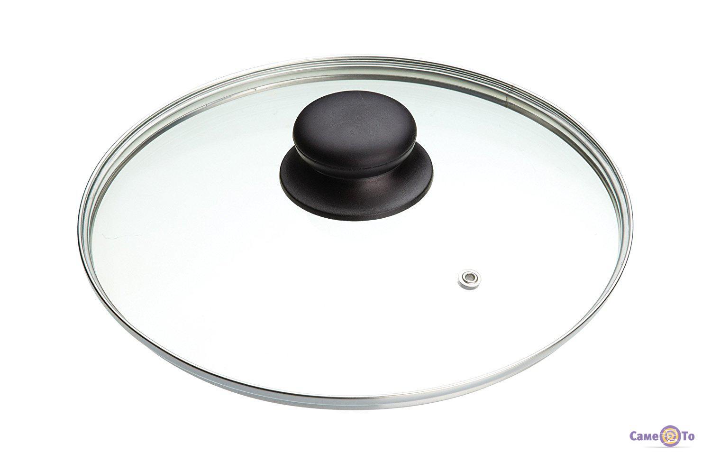 Крышка для WOC сковороды 28 см.
