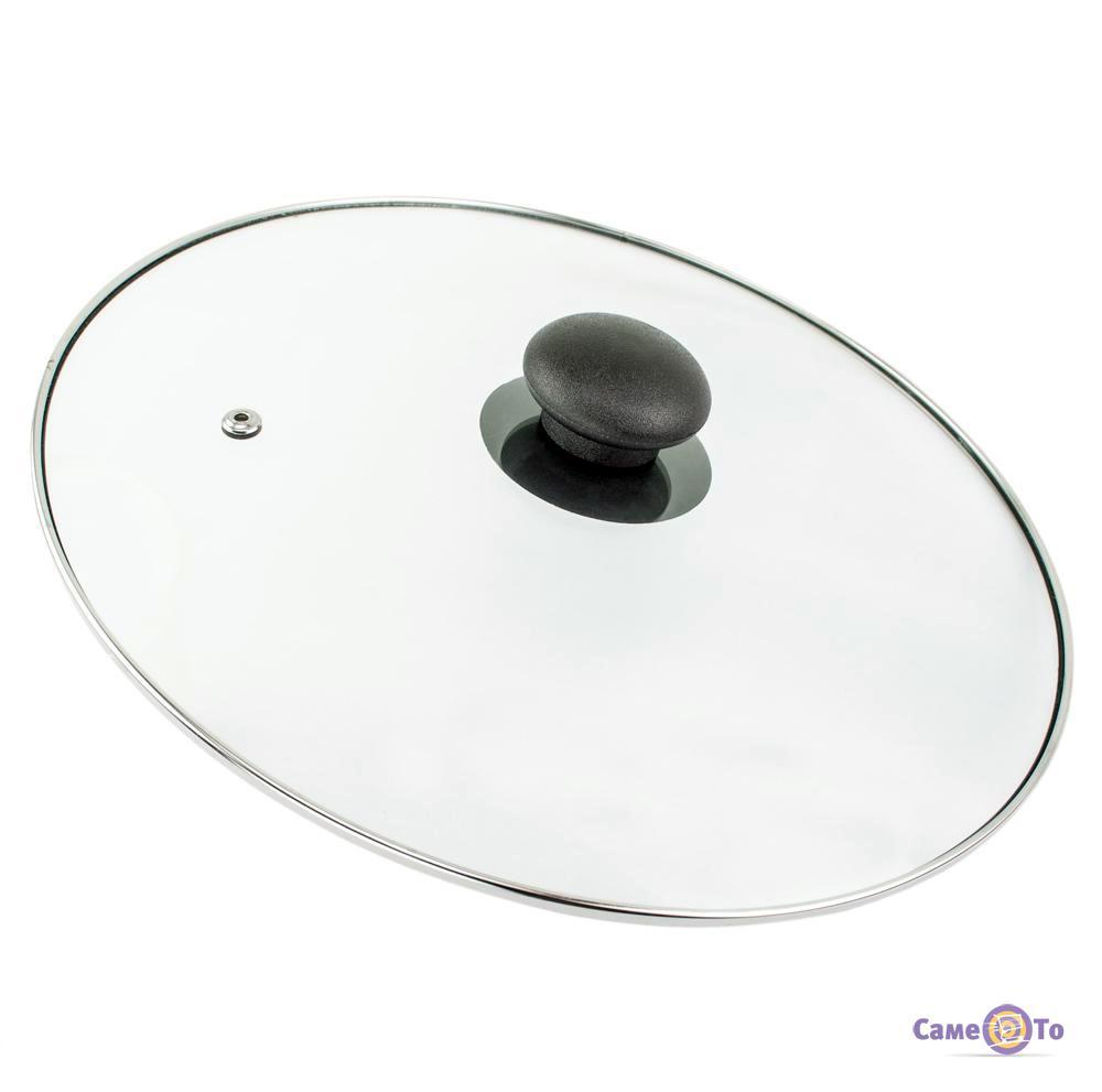 Крышка для WOC - сковороды 28 см. (диаметр: 26,5 см.)