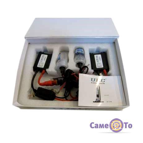 Ксенон HID H1 UKC 6000k