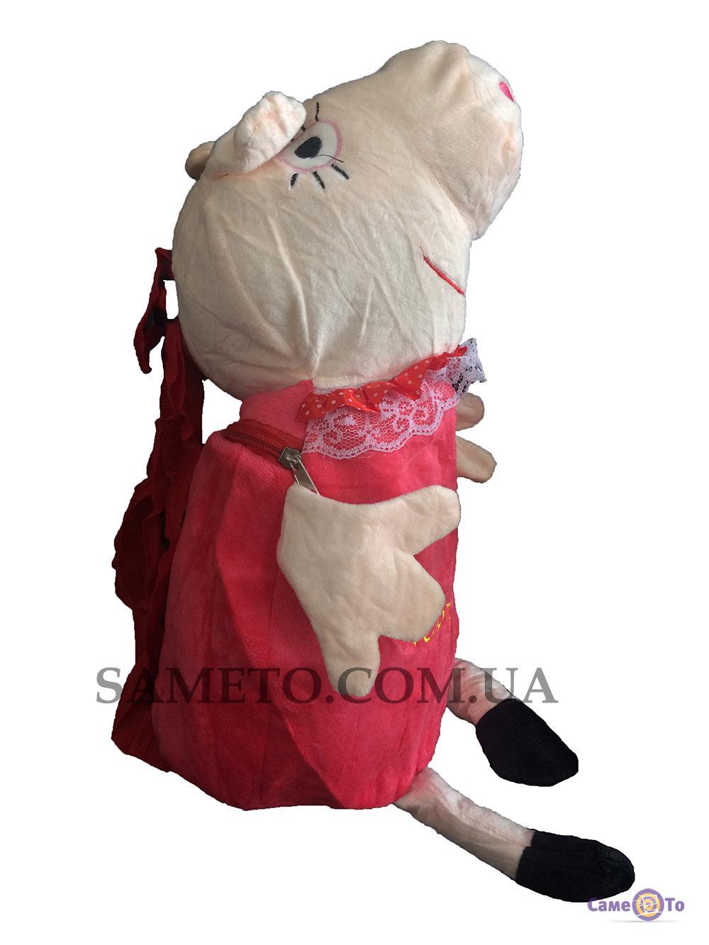 Дитячий рюкзак Свинка Пеппа Peppa Pig