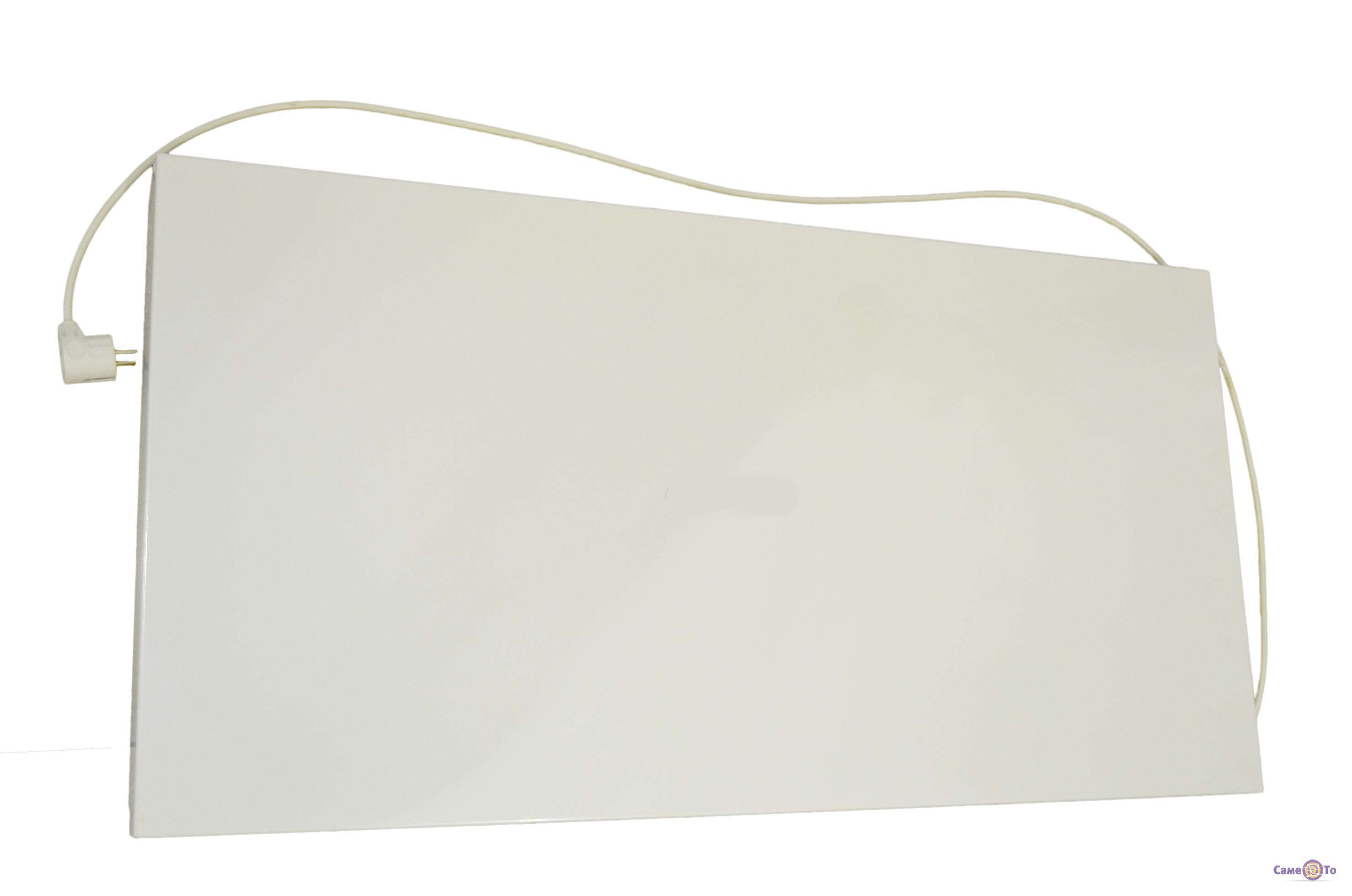 Настенный обогреватель Металлическая панель, Трио