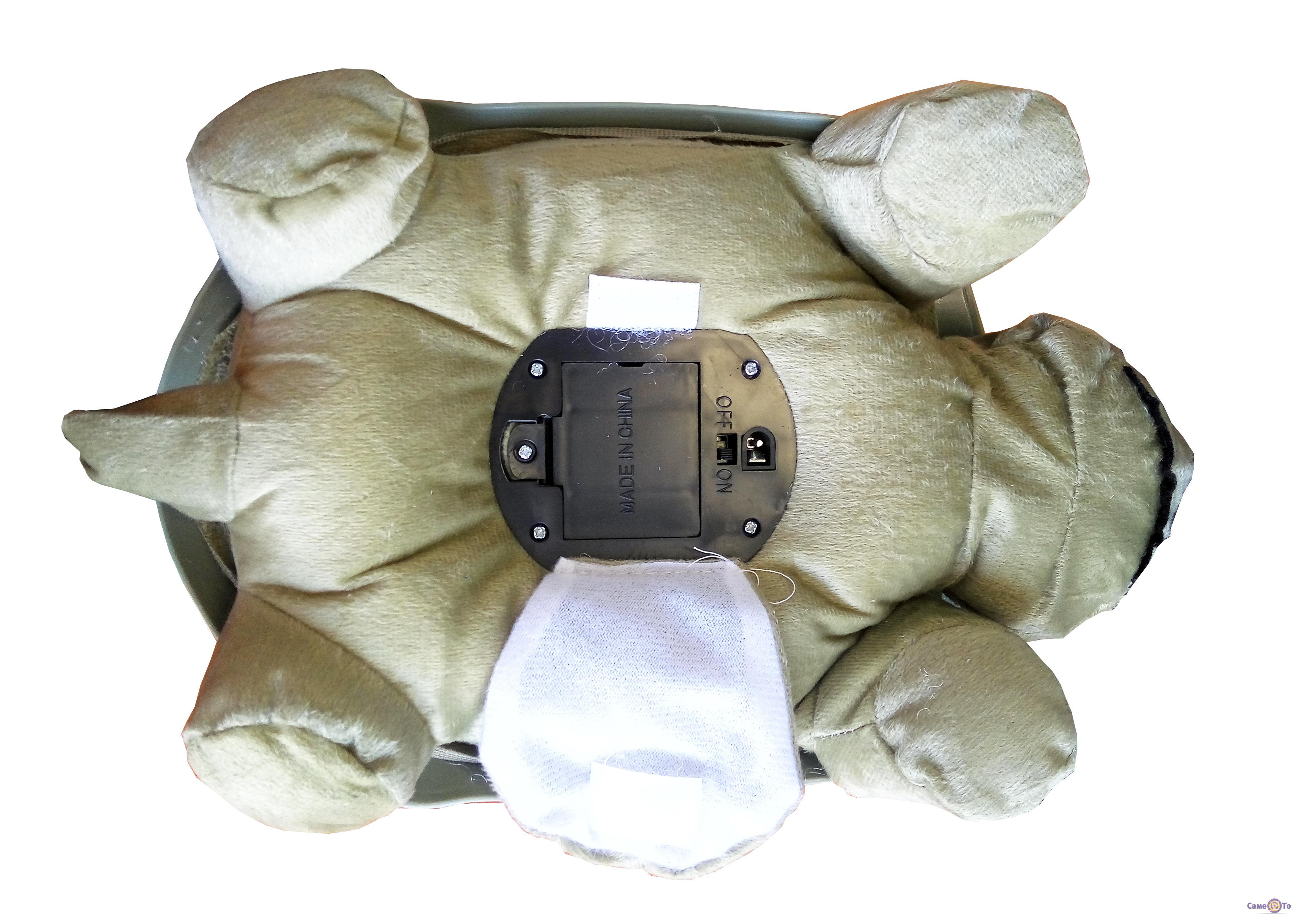 «Черепашка» проектор звездного неба со звуком