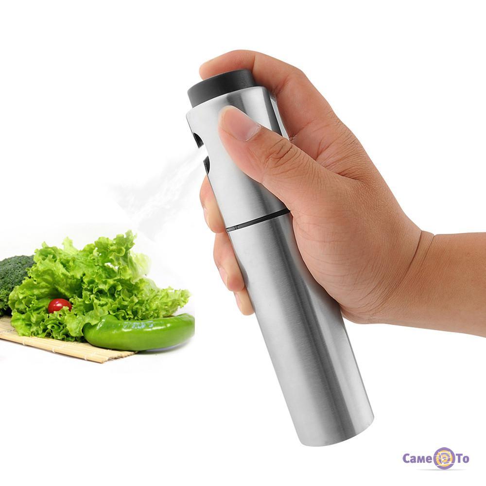 Кухонный распылитель для масла и уксуса