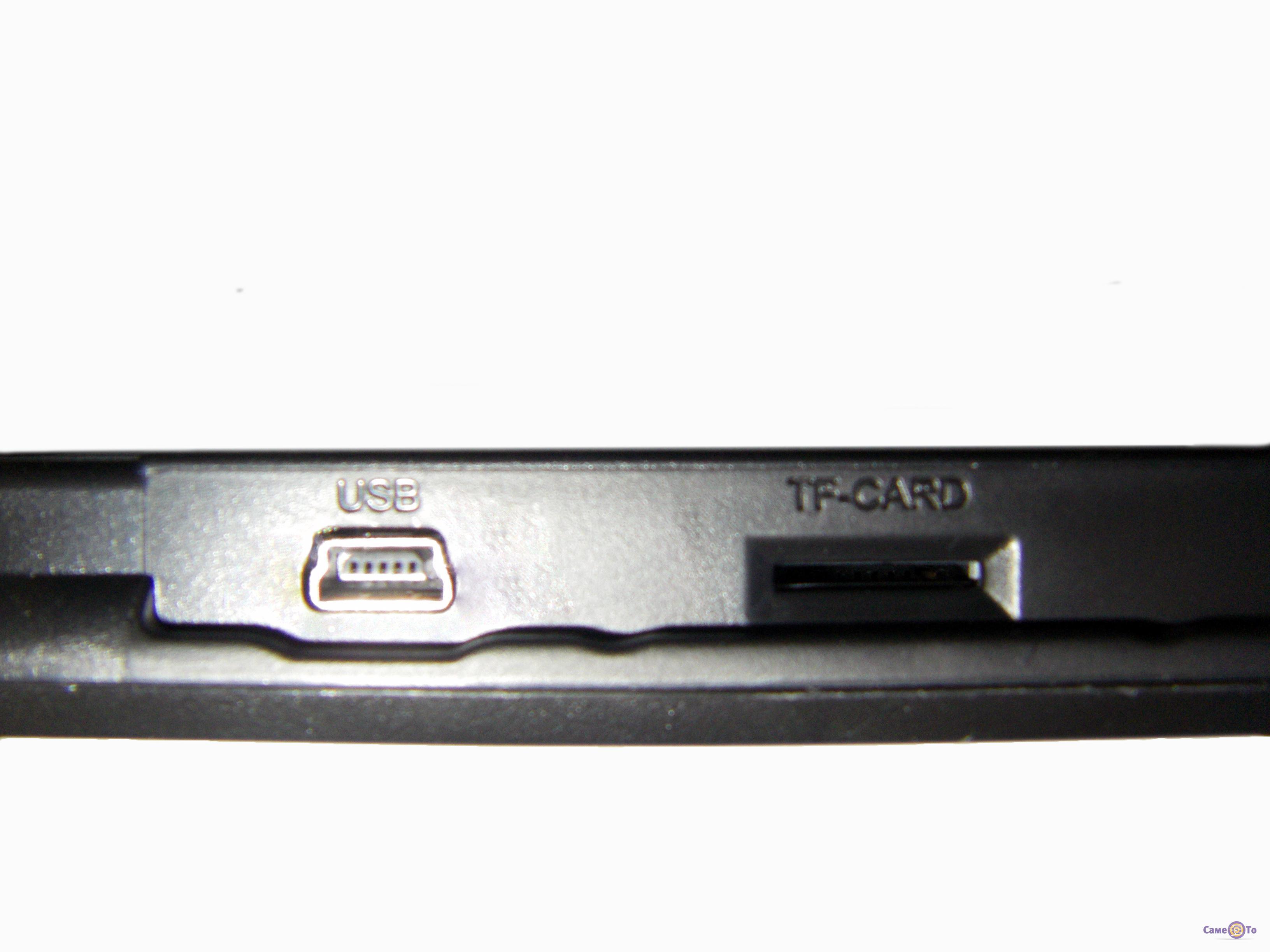 Зеркало заднего вида со встроенным видеорегистратором Rear-View Mirror Vehicle traveling data recorder 1080P