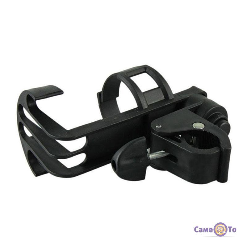 Универсальный подстаканник для бутылки на детскую коляску