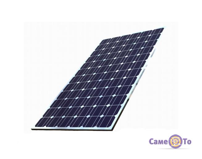 Поликристаллическая солнечная батарея Solar board 250W 18V