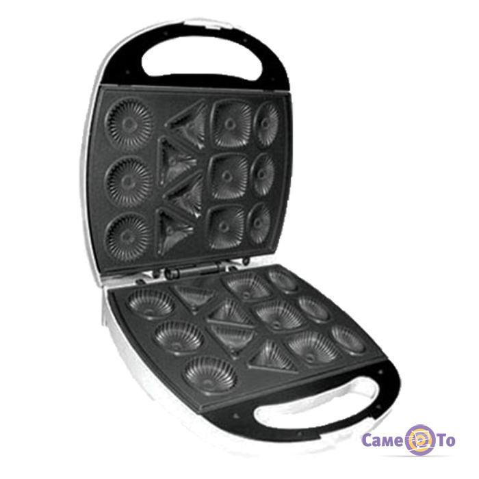 Электрическая форма для выпечки печенья Lamacom Look-In