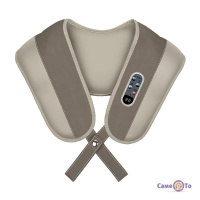 Масажер для плечей Cervical Massage Shawls